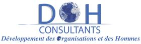 DOH Consultants Logo